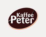 Kaffee-Peter Essen Logo